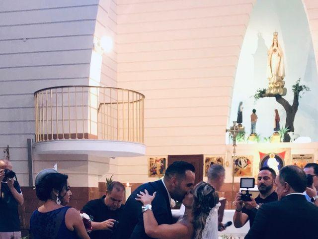 La boda de Arantxa  y Salvador en Málaga, Málaga 3