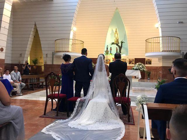 La boda de Arantxa  y Salvador en Málaga, Málaga 4