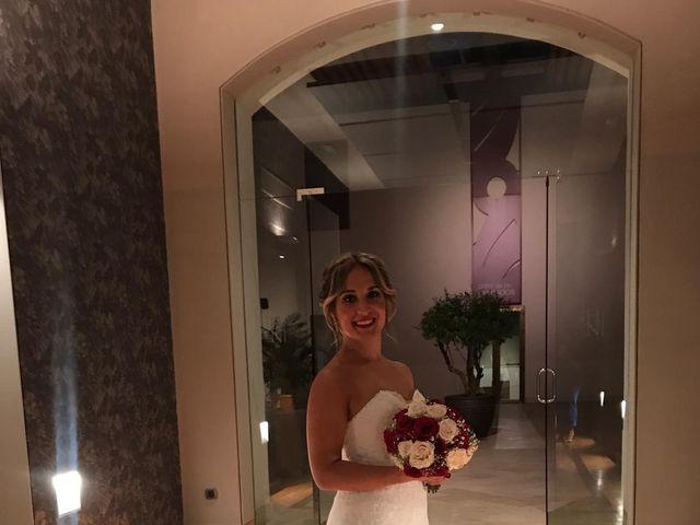 La boda de Arantxa  y Salvador en Málaga, Málaga 6