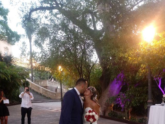La boda de Arantxa  y Salvador en Málaga, Málaga 8