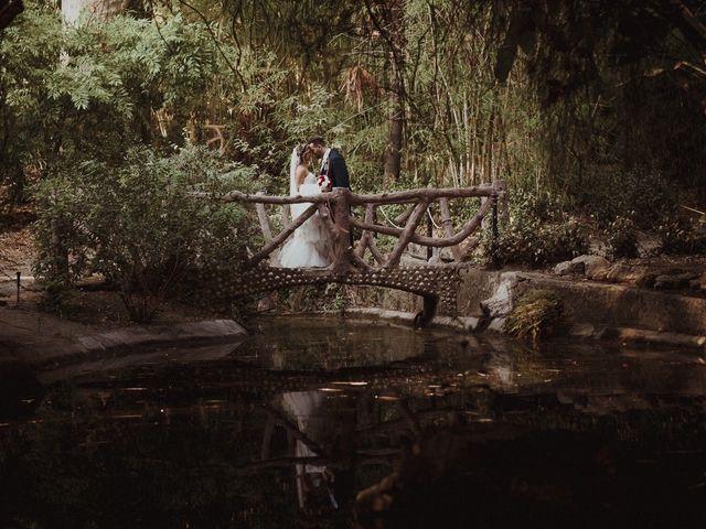 La boda de Arantxa  y Salvador en Málaga, Málaga 17