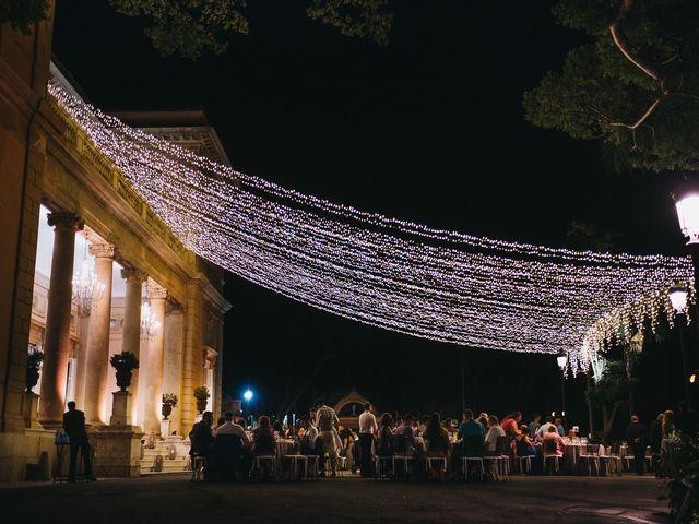 La boda de Arantxa  y Salvador en Málaga, Málaga 18