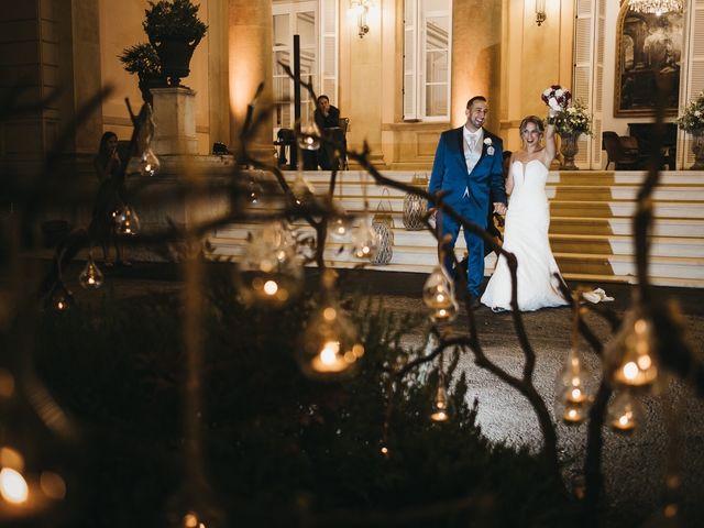 La boda de Arantxa  y Salvador en Málaga, Málaga 19
