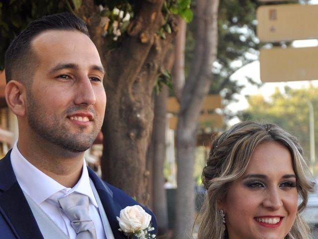 La boda de Arantxa  y Salvador en Málaga, Málaga 24