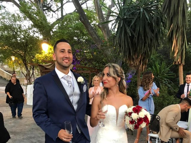 La boda de Arantxa  y Salvador en Málaga, Málaga 26