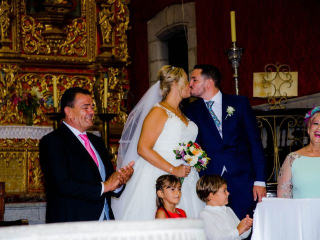 La boda de Borja y Ana en Telde, Las Palmas 2