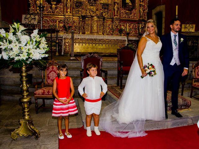 La boda de Borja y Ana en Telde, Las Palmas 3