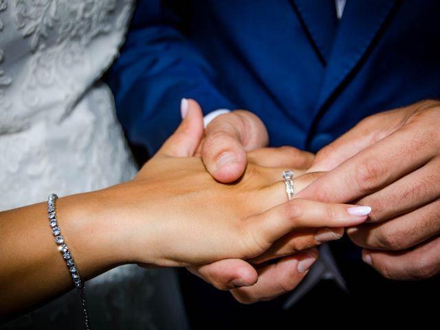 La boda de Borja y Ana en Telde, Las Palmas 4