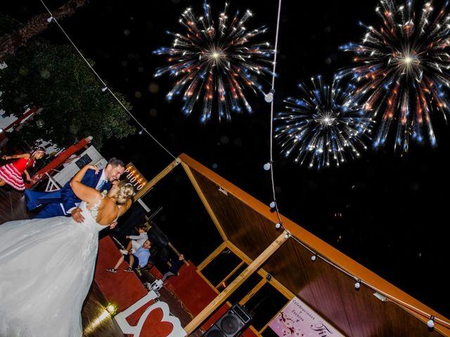 La boda de Borja y Ana en Telde, Las Palmas 11
