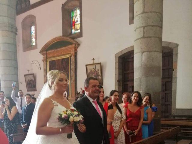 La boda de Borja y Ana en Telde, Las Palmas 12