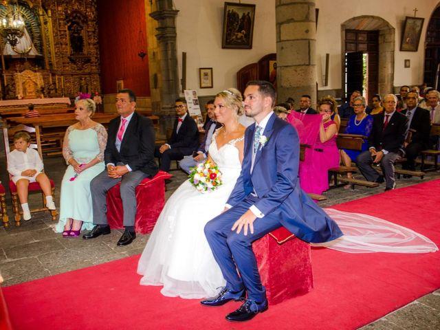 La boda de Borja y Ana en Telde, Las Palmas 13