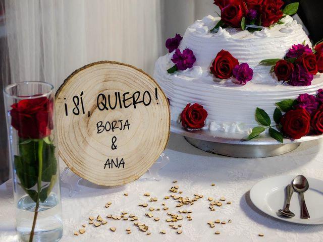 La boda de Borja y Ana en Telde, Las Palmas 14
