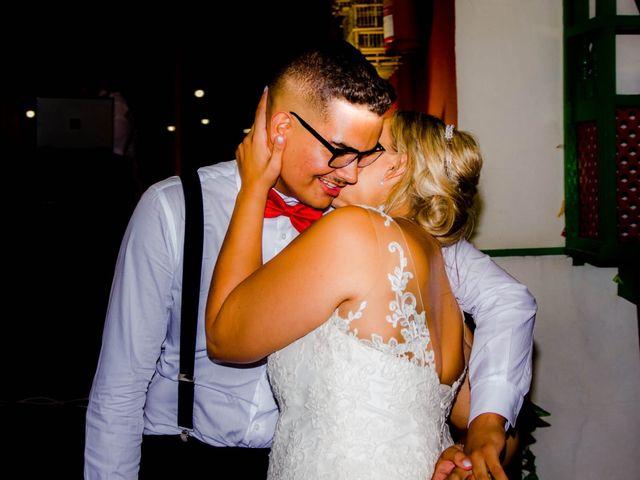 La boda de Borja y Ana en Telde, Las Palmas 15