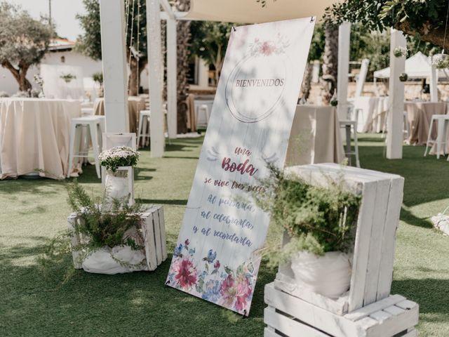 La boda de Ignacio y Marga en Madrid, Madrid 13
