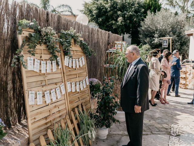 La boda de Ignacio y Marga en Madrid, Madrid 15