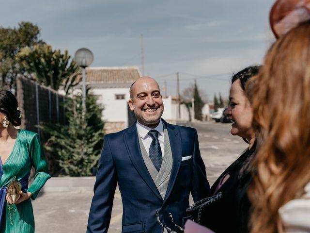 La boda de Ignacio y Marga en Madrid, Madrid 20