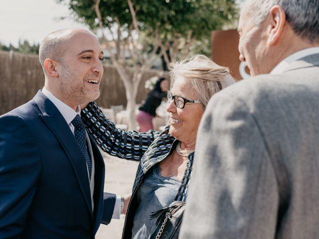 La boda de Ignacio y Marga en Madrid, Madrid 23
