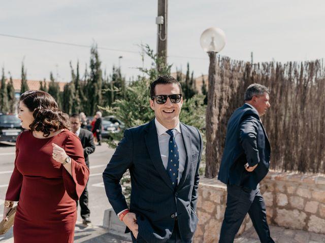 La boda de Ignacio y Marga en Madrid, Madrid 24
