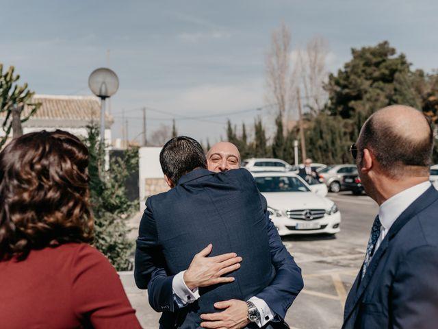 La boda de Ignacio y Marga en Madrid, Madrid 26