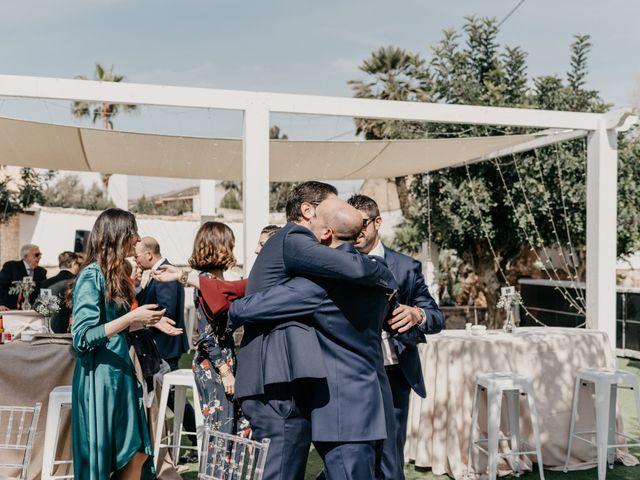 La boda de Ignacio y Marga en Madrid, Madrid 28