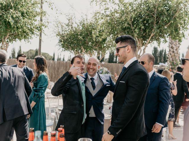 La boda de Ignacio y Marga en Madrid, Madrid 29