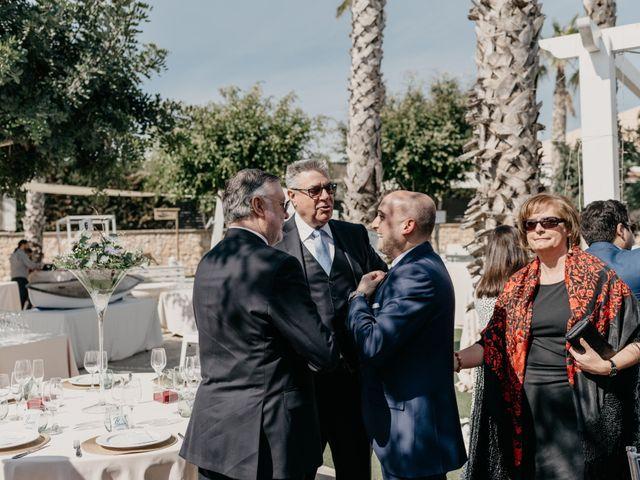 La boda de Ignacio y Marga en Madrid, Madrid 30