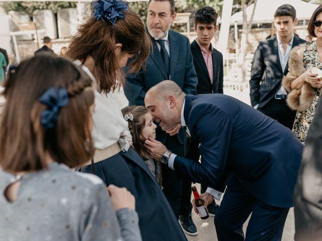 La boda de Ignacio y Marga en Madrid, Madrid 33