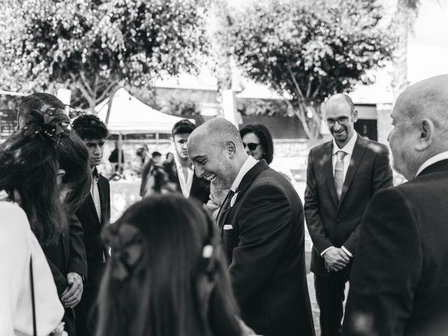 La boda de Ignacio y Marga en Madrid, Madrid 34