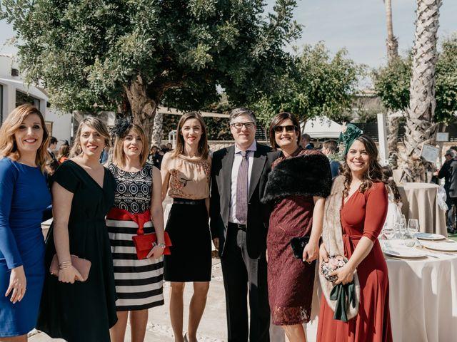 La boda de Ignacio y Marga en Madrid, Madrid 36