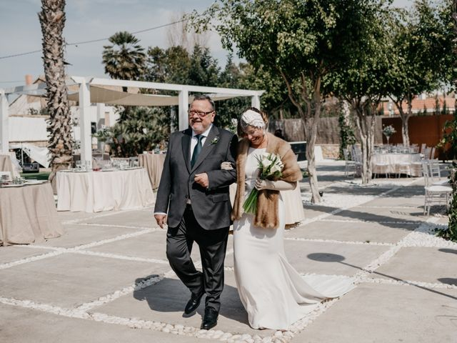 La boda de Ignacio y Marga en Madrid, Madrid 40