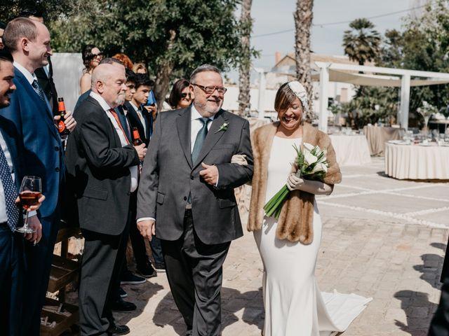 La boda de Ignacio y Marga en Madrid, Madrid 41