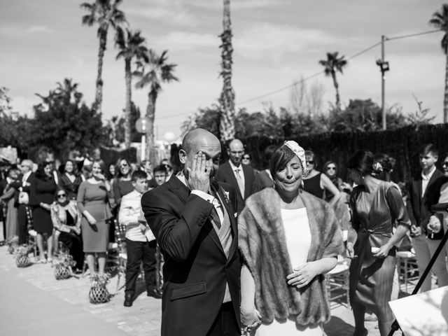 La boda de Ignacio y Marga en Madrid, Madrid 44