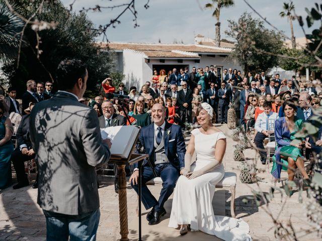 La boda de Ignacio y Marga en Madrid, Madrid 46