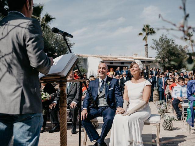La boda de Ignacio y Marga en Madrid, Madrid 47