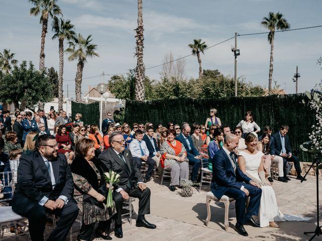 La boda de Ignacio y Marga en Madrid, Madrid 48