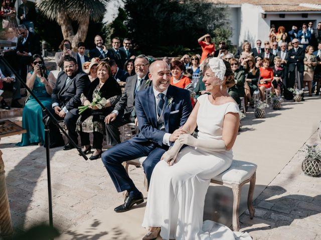 La boda de Ignacio y Marga en Madrid, Madrid 49