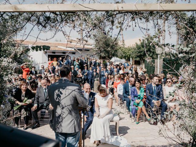 La boda de Ignacio y Marga en Madrid, Madrid 50