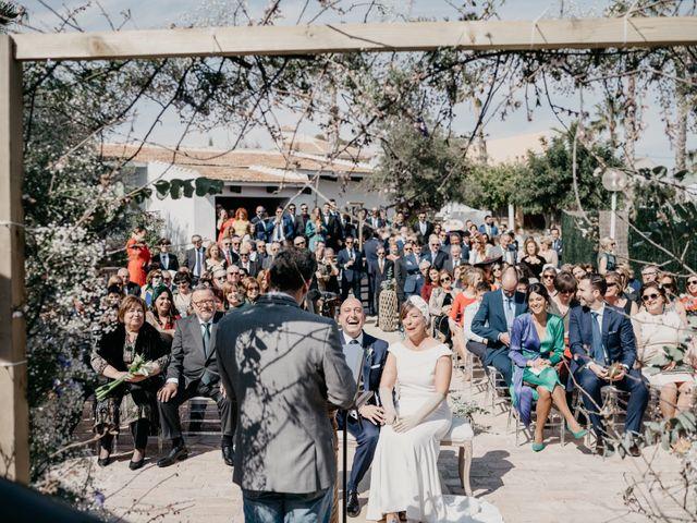 La boda de Ignacio y Marga en Madrid, Madrid 51