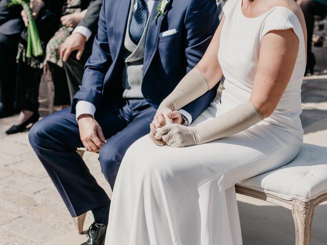 La boda de Ignacio y Marga en Madrid, Madrid 55