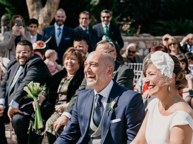 La boda de Ignacio y Marga en Madrid, Madrid 56