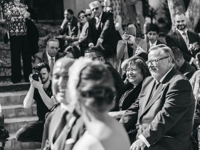 La boda de Ignacio y Marga en Madrid, Madrid 57