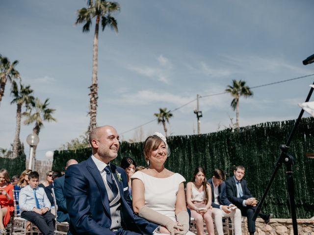 La boda de Ignacio y Marga en Madrid, Madrid 59