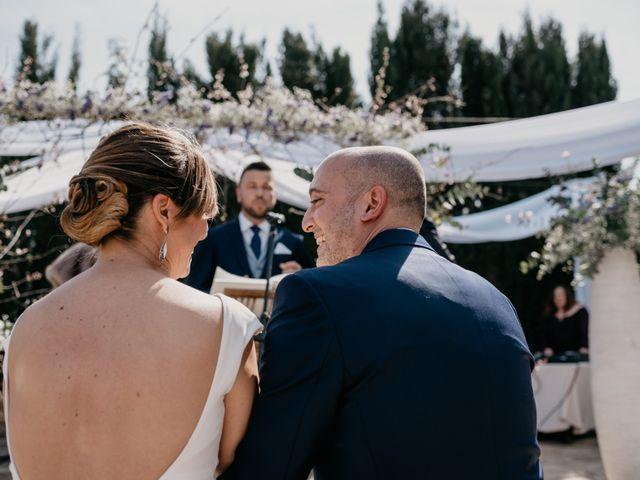 La boda de Ignacio y Marga en Madrid, Madrid 62