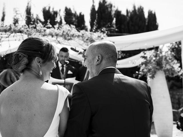 La boda de Ignacio y Marga en Madrid, Madrid 63