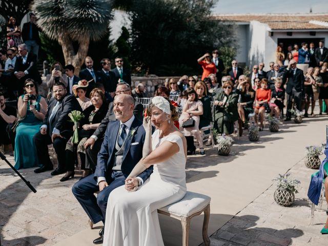 La boda de Ignacio y Marga en Madrid, Madrid 64