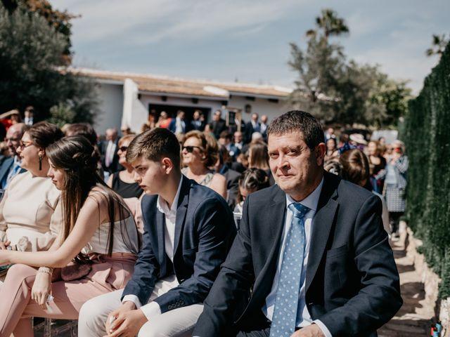 La boda de Ignacio y Marga en Madrid, Madrid 65
