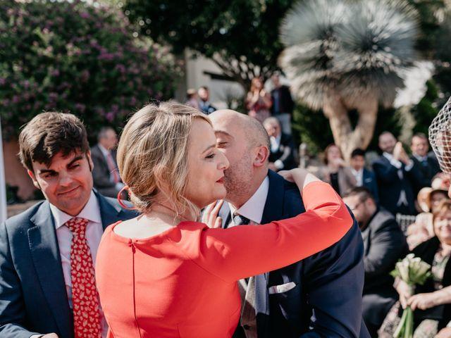 La boda de Ignacio y Marga en Madrid, Madrid 66