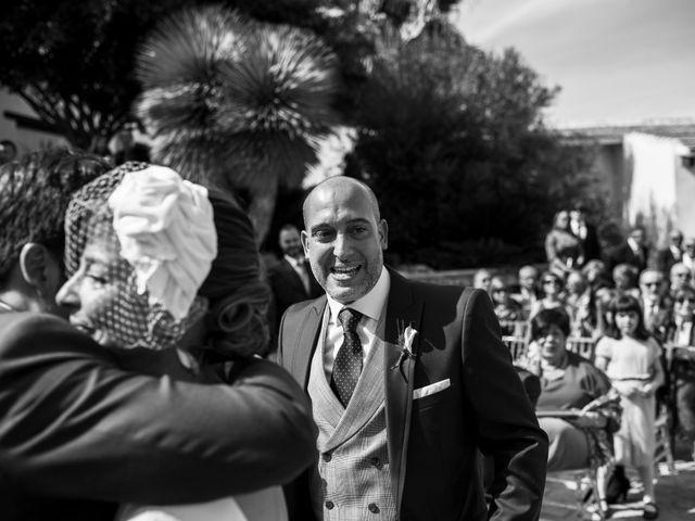La boda de Ignacio y Marga en Madrid, Madrid 68