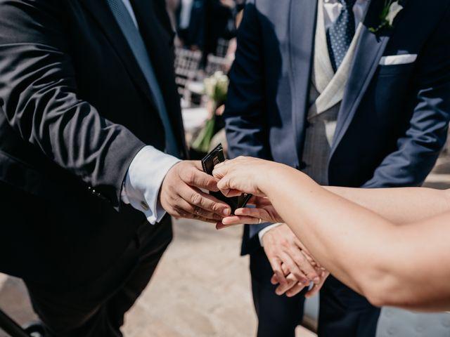 La boda de Ignacio y Marga en Madrid, Madrid 73