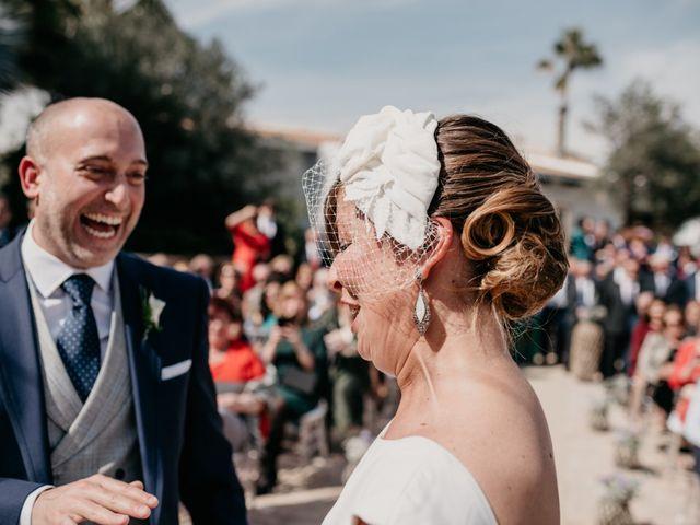 La boda de Ignacio y Marga en Madrid, Madrid 74